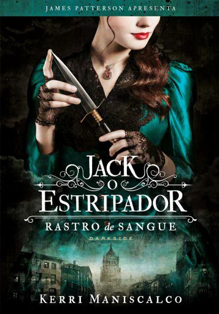 Jack o Estripador-Rastro de Sangue