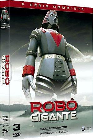 Robô Gigante