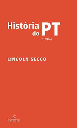 História do PT