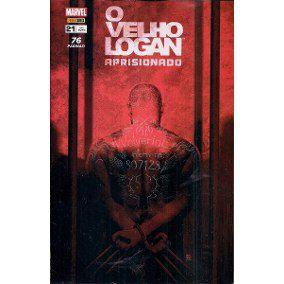 O Velho Logan vol. 21