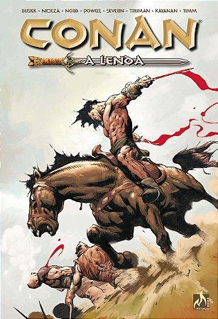 Conan-A Lenda