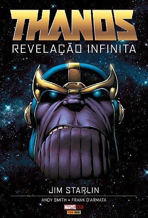 Thanos-Revelação Infinita