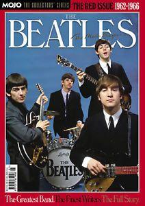 Mojo esp. The Beatles