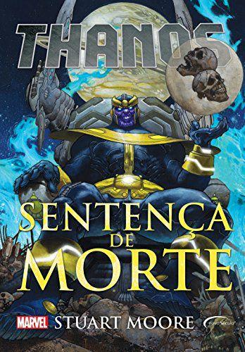 Thanos-Sentença de Morte