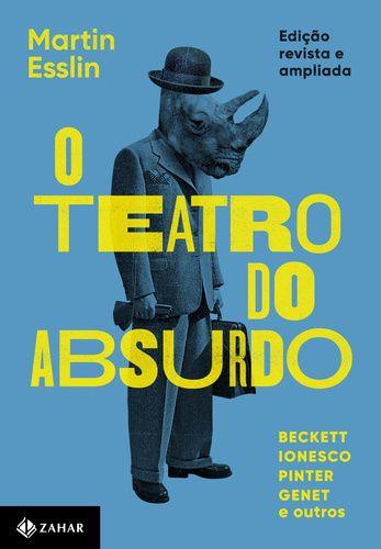 O Teatro do Absurdo