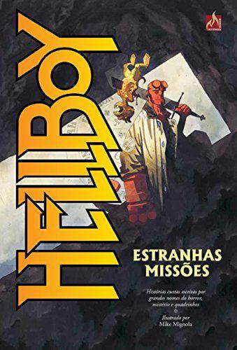 Hellboy- Estranhas Missões