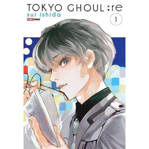 TOKYO GHOUL: RE VOL. 1