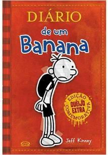 Diário de um Banana Vol. 1