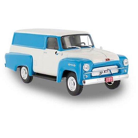 Miniatura Chevrolet Corisco-Ed. 57-Escala 1/43