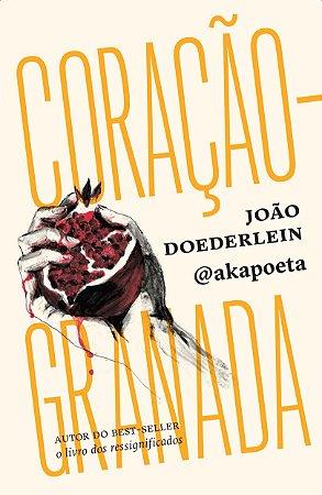 Coração Granada