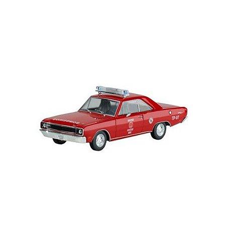 Miniatura Dodge Dart-Escala 1/43