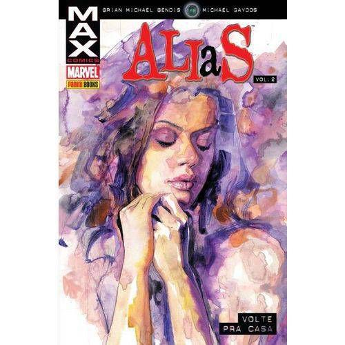 Alias Vol.2
