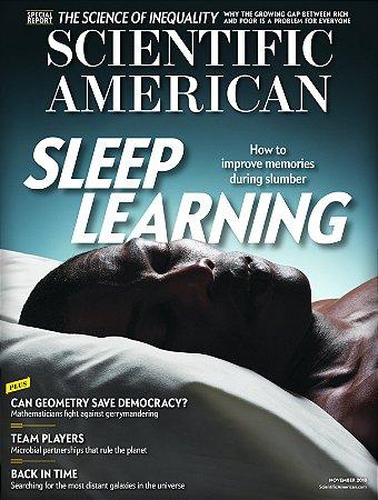 Scientific American Importada