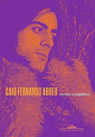 Contos Completos-Caio Fernando Abreu