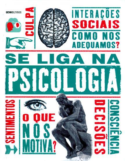 Se Liga na Psicologia