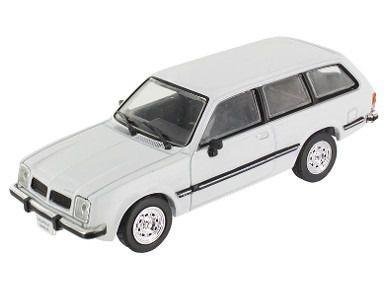 Chevrolet Marajó 1981-Edição 128- Escala 1/43