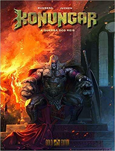 Konungar-A Guerra dos Reis