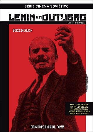 Lenin em Outubro