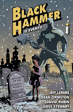 Black Hammer-O Evento