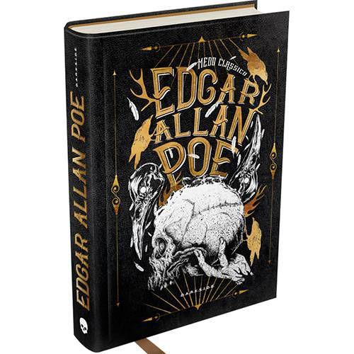 Edgar Allan Poe-Medo Clássico I