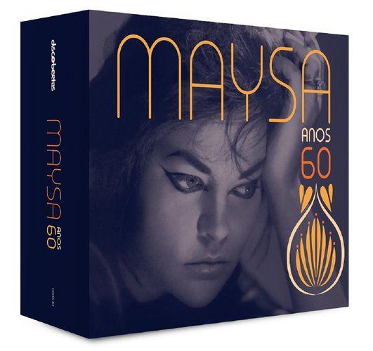 MAYSA ANOS 60 (BOX)