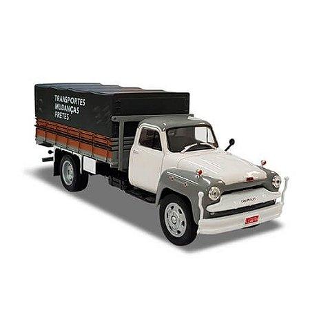Chevrolet Brasil 6500 - Transporte e Mudanças
