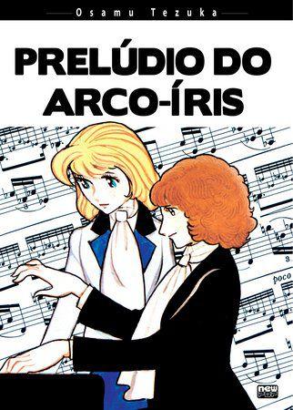 Prelúdio do Arco-Íris