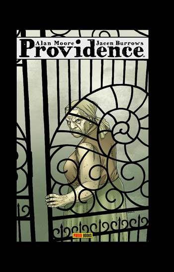 PRE-VENDA PROVIDENCE VOL. 3