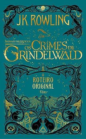 Animais Fantásticos-Os Crimes de Grindelwald
