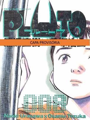 Pluto Vol. 8