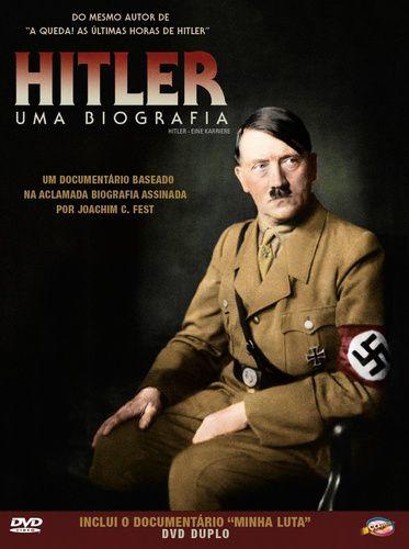 Hitler-Uma Biografia