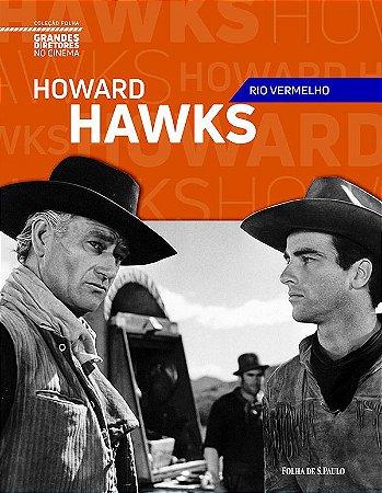 HOWARD HAWKS RIO VERMELHO