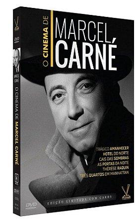 O Cinema de Marcel Carné