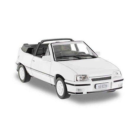 Chevrolet Kadett GSI Conversível-1992-Escala: 1/43-Edição 66