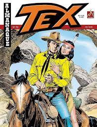 Tex Almanaque 51