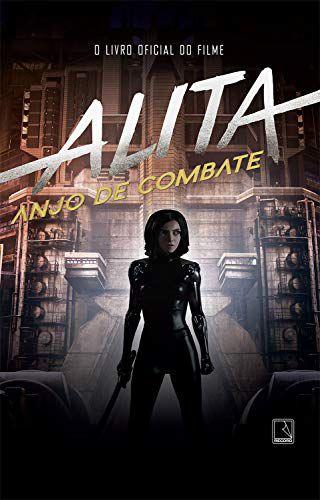 Alita-Anjo de Combate