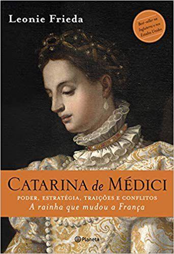 Catarina de Médici