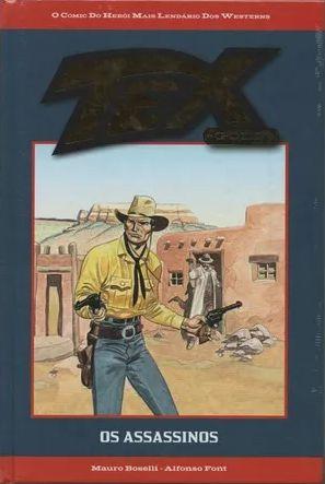 Tex Gold Volume 29