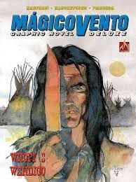 Mágico Vento Volume 4