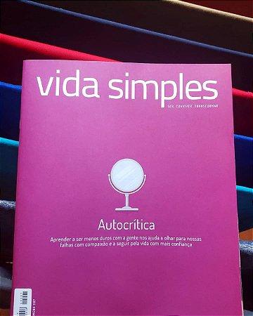 VIDA SIMPLES ED. 207