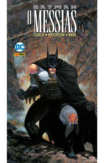 Batman - O Messias,