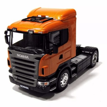 SCANIA R470 SUPER HAULIER MODELS
