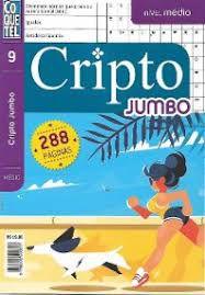 CRIPTO JUMBO VOL 9