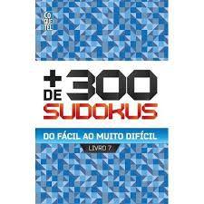 300 SUDOKUS  VOL 7