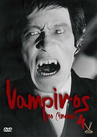 VAMPIROS NO CINEMA VOLUME 4