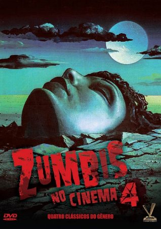ZUMBIS NO CINEMA VOLUME 4