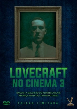 LOVECRAFT NO CINEMA VOLUME 3