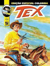 TEX EDICAO ESPECIAL COLORIDA 13