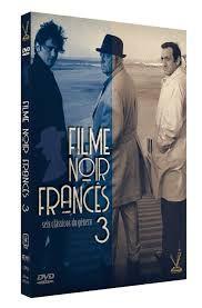 FILME NOIR FRANCÊS vol. 3  ED. LIMITADA COM 6 CARDs