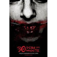 30 DIAS DE NOITE: EDIÇÃO COMEMORATIVA